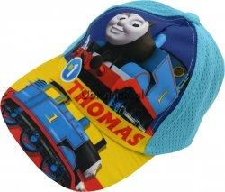 Czapka Tomek i Przyjaciele jasno niebieska