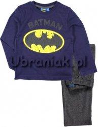 Piżama BATMAN granatowa