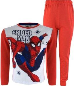 Piżama Spiderman czerwona