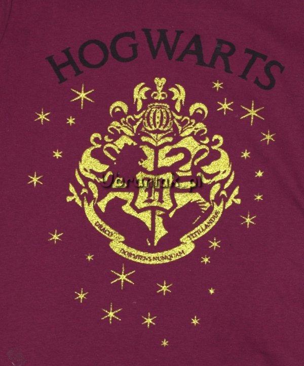 Piżama Harry Potter Hogwarts dla dziewczynki