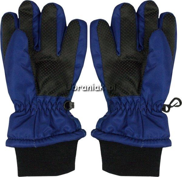 Rękawiczki Narciarskie Psi Patrol granatowe
