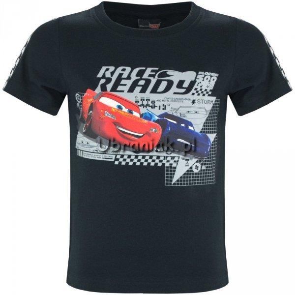 Koszulka Auta Race czarna