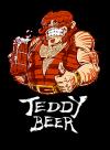 Koszulka, T-shirt Teddy Beer roz. XXXL