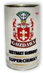 Ekstrakt Słodowy Superciemny - Gozdawa - 1,7kg