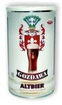 Piwo Altbier 1,7kg - Gozdawa