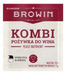 Pożywka do drożdży winiarskich KOMBI