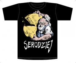 Koszulka, T-shirt Serodziej roz. XXL