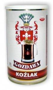 Koźlak 1,7kg - Gozdawa - dolna fermentacja