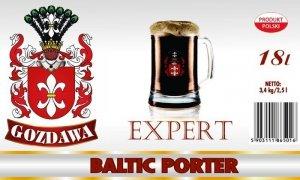 Gozdawa - Baltic Porter