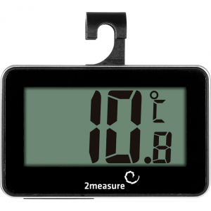 Elektroniczny termometr do lodówki -20°C/+50°C