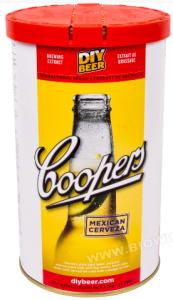 Koncentrat do wyrobu piwa MEXICAN CERVEZA 1,7 KG