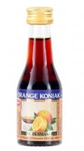 Esencja smakowa - Orange koniak 20ml