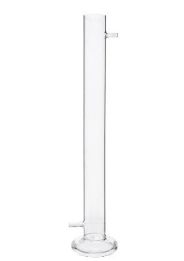 Kolumna filtracyjna szklana