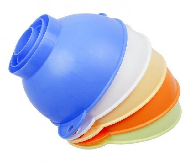Lejek do słoików/ balonów 160/40mm