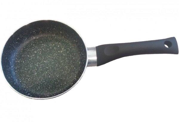 Patelnia 28 cm - marmurek