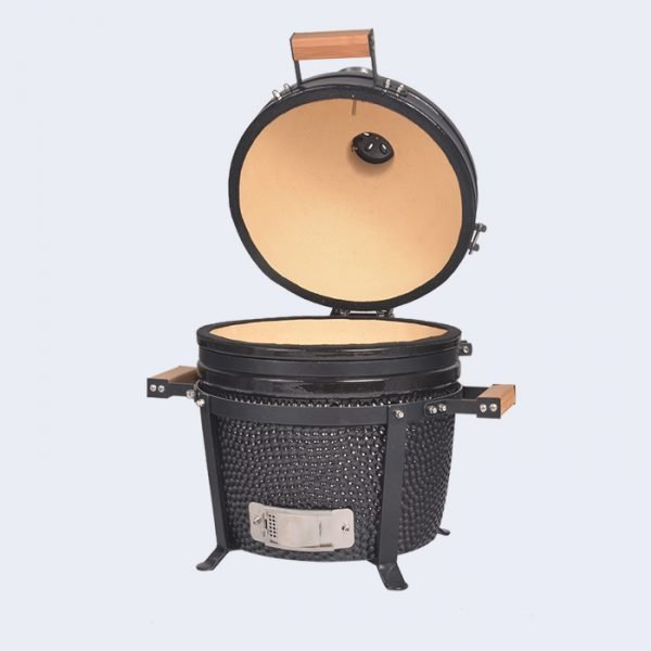 "Ceramiczny Grill Kamado Compact 15.7 ""/ 40 cm"