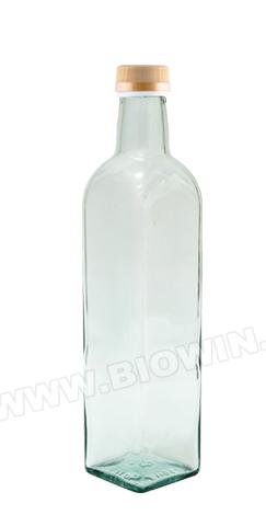 Butelka szklana Marasca 0,5l