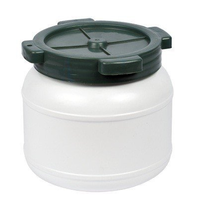 Beczka plastikowa do kiszenia 5 l