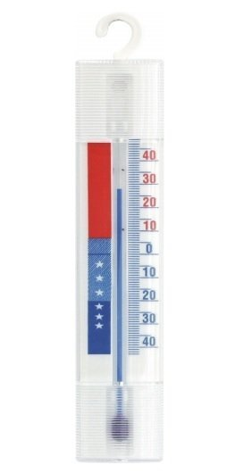 Termometr do chłodni lodówki zamrażarki
