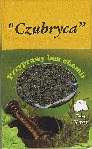 Czubryca - 30g - Dary Natury