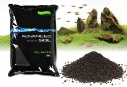 H.E.L.P. Advanced Soil Plants 8L Super Podłoże