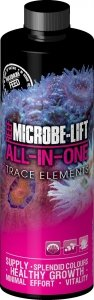 MICROBE-LIFT ALL IN ONE 473ML SŁONOW.