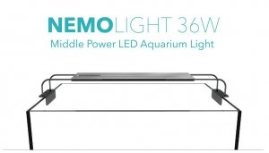 Nemolight Aqua Fresh 36W Led Planted Version