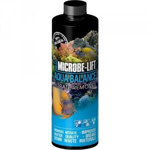 Microbe-Lift Aquarium Balancer 118 Ml Stabilizacja