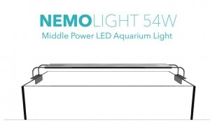 Nemolight Aqua Fresh 54W Led Planted Version