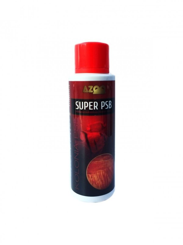 Azoo Super Psb 120Ml Usuwa Nh3, No2, No3
