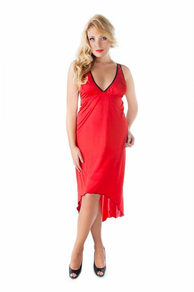 088caa5c0 Andalea M 1073 Šaty - Plus Size XXXL - Erotické spodní prádlo