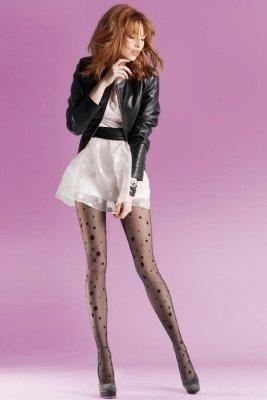 Gabriella Giny Code 726 Punčochové kalhoty