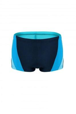 Sesto Senso Young BD 631 tmavě modré Chlapecké plavky