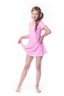 Shepa Gymnastický dres se sukní (B9)