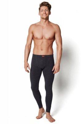 Henderson 4862-A6 Šedé Spodní kalhoty