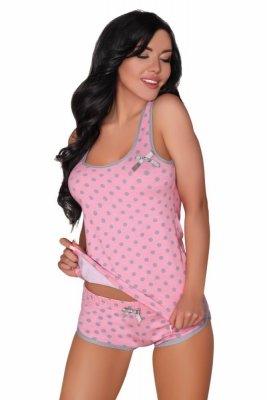 Cofashion Model 736/VII Dámské pyžamo