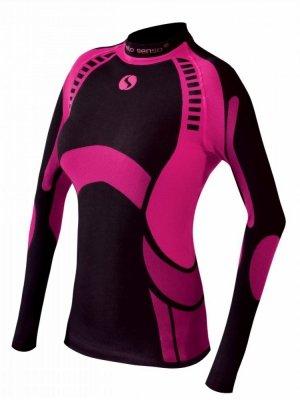 Sesto Senso Thermo Active Dámské sportovní triko