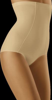 Wol-Bar Modelia II Béžové kalhotky