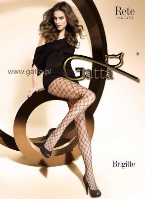 Gatta Brigitte 03 Punčochové kalhoty
