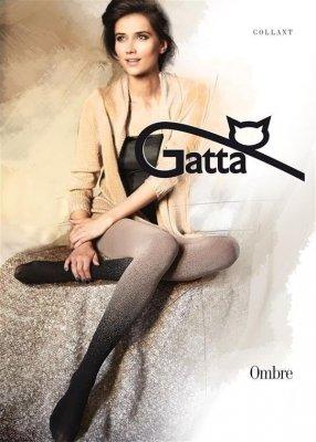 Gatta Ombre 01 50 Den Punčochové kalhoty