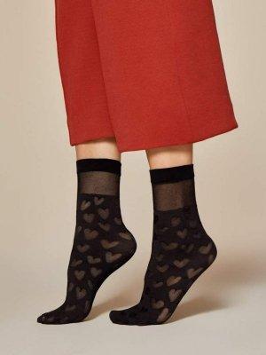Fiore Date Ponožky