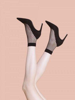Fiore Ash Kabaretky Ponožky