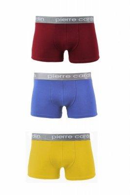 Pierre Cardin 300 Mix3 Pánské boxerky 3-pack