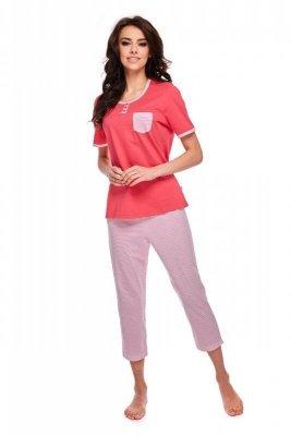 Betina Eva 310 kr.rukáv Dámské pyžamo