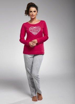 Cornette Heart 655/167 Dámské pyžamo