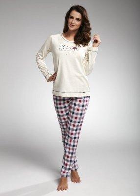 Cornette Shine 655/163 Dámské pyžamo