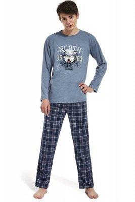 Cornette 553/25 Dakota Pánské pyžamo