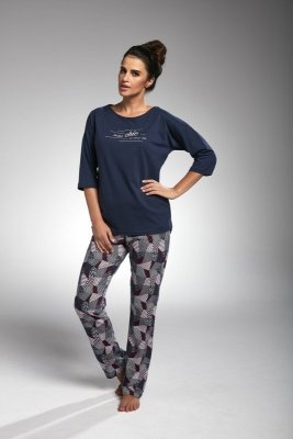 Cornette 144/175 chic Dámské pyžamo