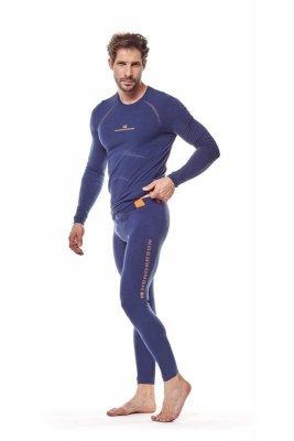 Henderson m Safe 22970 59x Tmavě modré Spodní kalhoty