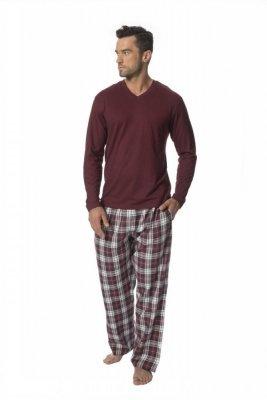 Rossli SAM-PY-123 I Pánské pyžamo